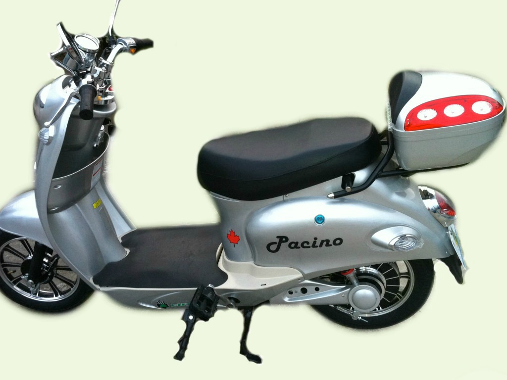 For inventive scooter our products
